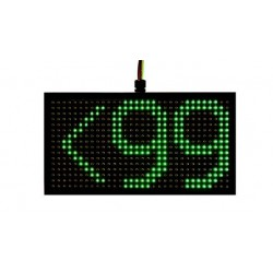 Variable Message Sign PA16